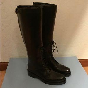 Prada Calazune Donna Boots